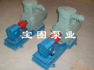 DHB点火油泵/增压燃油泵