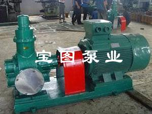 KCG,2CG高温齿轮泵