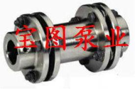 JMI型膜片联轴器