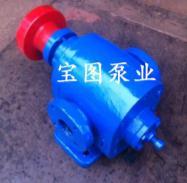 ZYB-T可调压渣油泵