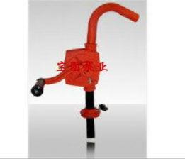 25#方形手摇油泵