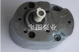 CB-B微型液压齿轮泵