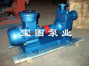CYZ自吸式防爆汽油泵