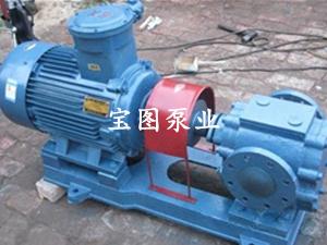 BW欧宝体育培训齿轮泵
