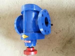 LB冷冻机专用齿轮泵